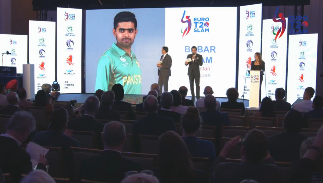 Babar Azam Icon Player