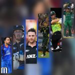 Top Six International Stars Joined Euro T20 Slam