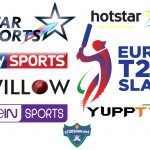 Euro T20 Slam 2019 eT20s Live Streaming Online Free [Youtube, Star Sports, Sky Sports & Willow TV]