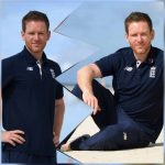 Eoin Morgan England World Cup Captain Joined Euro T20 Slam as Icon Player