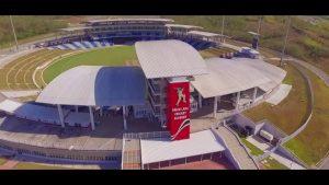 Brian Lara Stadium, Trinidad - Semi-Final and Final Venue For CPLT20 2019