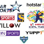 CPL 2019 Live Streaming - Watch Caribbean Premier League Online T20 2019