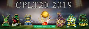 Caribbean Premier League 2019 – CPLT20 2019 Schedule, Teams Squads, Broadcast Rights, Live Score, Live Streaming, Highlights, Point Table, Venue