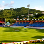 Daren Sammy National Cricket Stadium Home Venue for St. Lucia Zouks