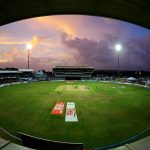Kensington Oval Venue of Barbados Tridents - CPLT20 2019