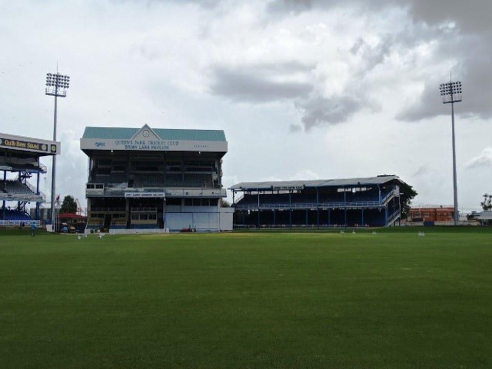 Queen's Park Oval CPLT20 2019