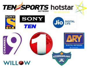 Abu Dhabi T10 Live Streaming – Watch T10 League Online