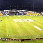 Sheikh Zayed Cricket Stadium - Venue of Abu Dhabi T10