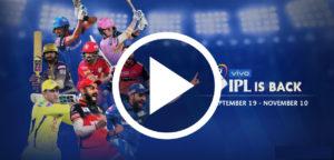 Dream11 IPL Live Streaming