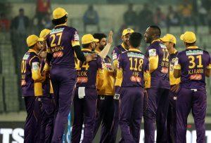 Rajshahi Royals Winners Of Bangabandhu BPL 2019-20
