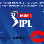 How To Watch Vivo IPL 2021 Live Free - No Disney+ Hotstar Subscription Required