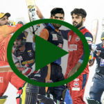 National T20 Cup Live Streaming - Watch Pakistan T20 Cup Online