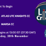 AKCC vs MCC Live Score, ECS Malta T10, AKCC vs MCC Scorecard Today, AKCC vs MCC Lineup