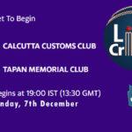CLC vs TMC Live Score, Bengal T20 Challenge, CLC vs TMC Scorecard Today, CLC vs TMC Lineup