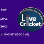 FLZ vs FCC Live Score, Match # 16, ECS Barcelona, FLZ vs FCC Scorecard Today, FLZ vs FCC Lineup