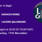 KAR vs LAH Live Score, PSL 2020 Final, KAR vs LAH Scorecard Today, KAR vs LAH Lineup