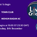 MBG vs TWC Live Score, Bengal T20 Challenge, MBG vs TWC Scorecard Today, MBG vs TWC Lineup