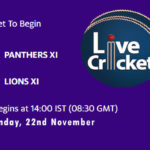PAN vs LIO Live Score, Match 21, Pondicherry T20 Tournament, 2020, PAN vs LIO Scorecard Today, PAN vs LIO Lineup