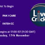 PIC vs FCC Live Score, Match 27, ECS Barcelona, PIC vs FCC Scorecard Today, PIC vs FCC Lineup
