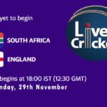 SA vs ENG Live Score 2nd T20I, England tour of South Africa, 2020, SA vs ENG 2nd T20I Scorecard Today