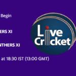 TIG vs PAN Live Score, Match 4, Pondicherry T20 Tournament, 2020, TIG vs PAN Scorecard Today, TIG vs PAN Lineup