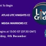 AUK vs MSW Live Score, ECS Malta T10,1st Semi-Final, AUK vs MSW Scorecard Today, AUK vs MSW Lineup