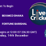 BDH vs FBA Live Score, Bangabandhu T20 Cup, BDH vs FBA Scorecard Today, BDH vs FBA Lineup