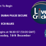 DPS vs EBL Live Score, Emirates D20 Tournament, DPS vs EBL Scorecard Today, DPS vs EBL Lineup