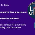 MRA vs FBA Live Score, Bangabandhu T20 Cup, MRA vs FBA Scorecard Today, MRA vs FBA Lineup