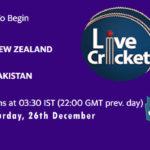 NZ vs PAK 1st Test Live Score, NZ vs PAK 1st Test Scorecard Today, NZ vs PAK 1st Test Lineup