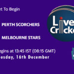 PRS vs MLS Live Score, Big Bash League, PRS vs MLS Scorecard Today, PRS vs MLS Lineup