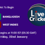 BAN vs WI Live Score, 2nd ODI, West Indies tour of Bangladesh, 2021, BAN vs WI Scorecard Today Match, Playing XI, Pitch Report