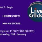 HRN-W vs KNI-W Live Score, T20 India Nippon Cup, HRN-W vs KNI-W Scorecard Today, HRN-W vs KNI-W Playing XIs