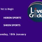 HRN-W vs SHN-W Live Score, T20 India Nippon Cup, HRN-W vs SHN-W Scorecard Today, HRN-W vs SHN-W Playing XIs
