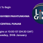 KHP vs CEP Live Score, Pakistan One Day Cup 2021, KHP vs CEP Scorecard Today Match, Playing XI, Pitch Report