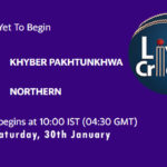 KHP vs NOR Live Score, Semi-Final 2, Pakistan One Day Cup, KHP vs NOR Scorecard Today Match, Playing XI, Pitch Report