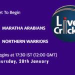 MA vs NW Live Score, Abu Dhabi T10 League, MA vs NW Scorecard Today Match, Playing XI, Pitch Report