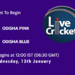 ODP-W vs ODB-W Live Score, Odisha Women's T20 Cricket League 2021, ODP-W vs ODB-W Scorecard Today Match, Playing XI, Pitch Report