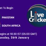 PAK vs SA Live Score 1st Test, South Africa tour of Pakistan, 2021, PAK vs SA Scorecard Today Match, Playing XI, Pitch Report