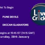 PD vs DG Live Score, Abu Dhabi T10 League, PD vs DG Scorecard Today Match, Playing XI, Pitch Report