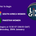 SAW vs PAKW Live Score, 2nd ODI, Pakistan Women tour of South Africa, 2021, SAW vs PAKW Scorecard Today Match, Playing XI, Pitch Report