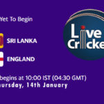 SL vs ENG Live Score, England tour of Sri Lanka, 2021, 1st Test, SL vs ENG Scorecard Today Match, Dream11 Fantasy Tips