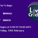 BEN vs GRA Live Score, ECS Spain, Barcelona, 2021, BEN vs GRA Scorecard Today Match, Playing XI, Pitch Report
