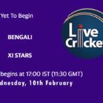 BEN vs XI-S Live Score, ECS Spain, Barcelona, 2021, BEN vs XI-S Scorecard Today Match, Playing XI, Pitch Report