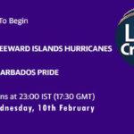 LEE vs BAR Live Score, Super50 Cup, 2021, LEE vs BAR Scorecard Today Match, Playing XI, Pitch Report