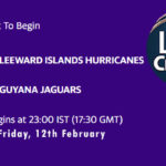 LEE vs GUY Live Score,  Super50 Cup, 2021, LEE vs GUY Scorecard Today Match, Playing XI, Pitch Report