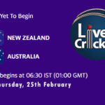 NZ vs AUS 2021 2nd T20I Live Score, Australia tour of New Zealand, 2021, NZ vs AUS 2021 2nd T20I Scorecard Today