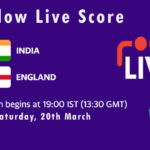 IND vs ENG Live Score, 5th T20I, England tour of India, 2021, IND vs ENG Scorecard Today