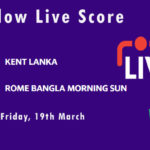 KEL vs RBMS Live Score, ECS T10 Italy 2021, KEL vs RBMS Scorecard Today
