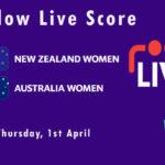 NZW vs AUSW Live Score, 3rd T20I, Australia Women tour of New Zealand, 2021, NZW vs AUSW Fantasy Cricket Tips